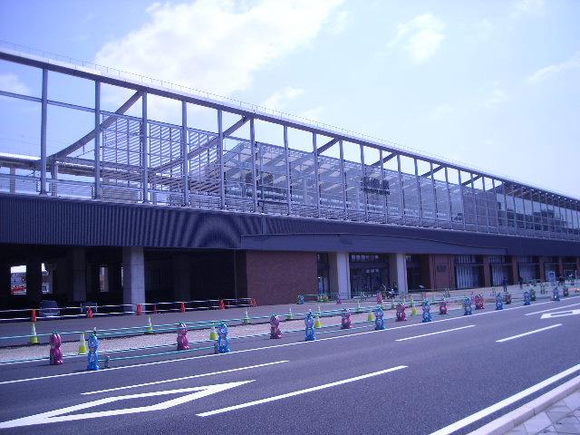 長崎駅西口.JPG
